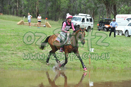 Sydney Eventing Summer Classic - 20th and 21st February 2021