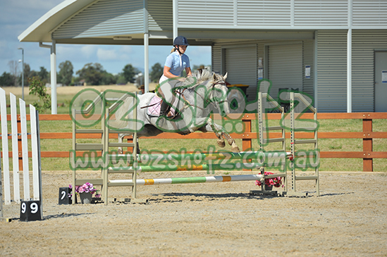 Tamworth Peel River Produce Show Jumping Champs - 26th to 28th February 2021